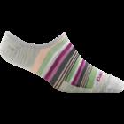 Darn Tough Socks Ws Topless Mini Stripe No Show Hidden Light 6001