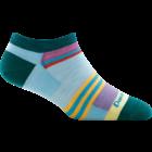 Darn Tough Socks Ws Modern Stripe No Show Light 6003