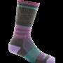 Darn Tough Socks Women's Her Spur Boot Sock Light Cushion Sock 1969