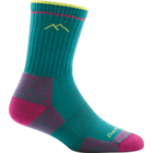 Darn Tough Socks Women's Coolmax Micro Crew Cushion Sock - 1929