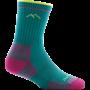 Darn Tough Socks Women's Coolmax Micro Crew Cushion Sock - 1929