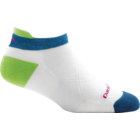 Darn Tough Socks Women's Vertex No Show Tab Ultra Light CoolMax Sock 1020