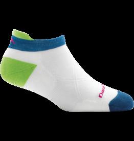Darn Tough Socks Women's Vertex No Show Tab Ultra Light CoolMax Sock 1020