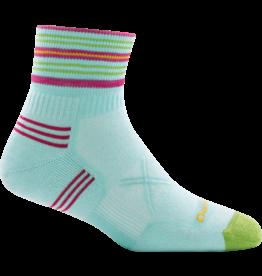 Darn Tough Socks Women's Vertex Cool Max 1/4 Ultra Light Cushion Sock 1021