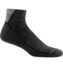 Darn Tough Socks Men's Hiker 1/4 Sock Cushion Sock 1959