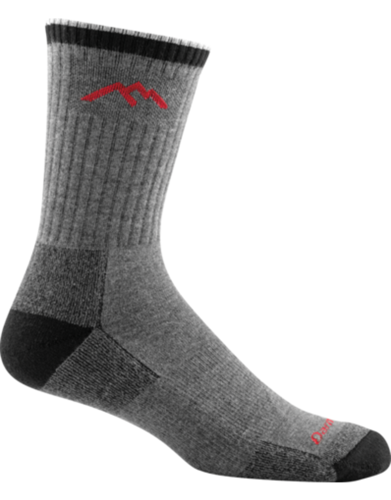 Darn Tough Socks Men's Coolmax Micro Crew Cushion Sock 1931