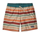 Patagonia Ms Stretch Wavefarer Volley Shorts 16in