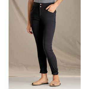 Toad & CO Women's Flextime Skinny Pant