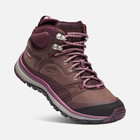 KEEN Ws Terradora Leather Mid WP Closeout
