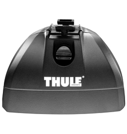 Thule 450R Rapid Crossroad Railing Foot Pack