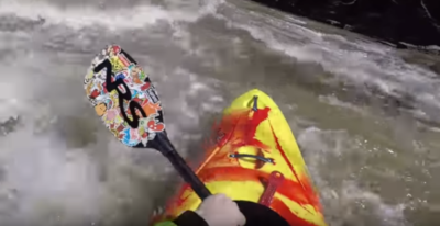 Tug Hill Whitewater Shred Vlog