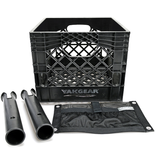 Yak Gear Kayak Angler Kit in Crate Starter