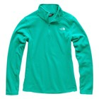 The North Face Ws Glacier 1/4 Zip