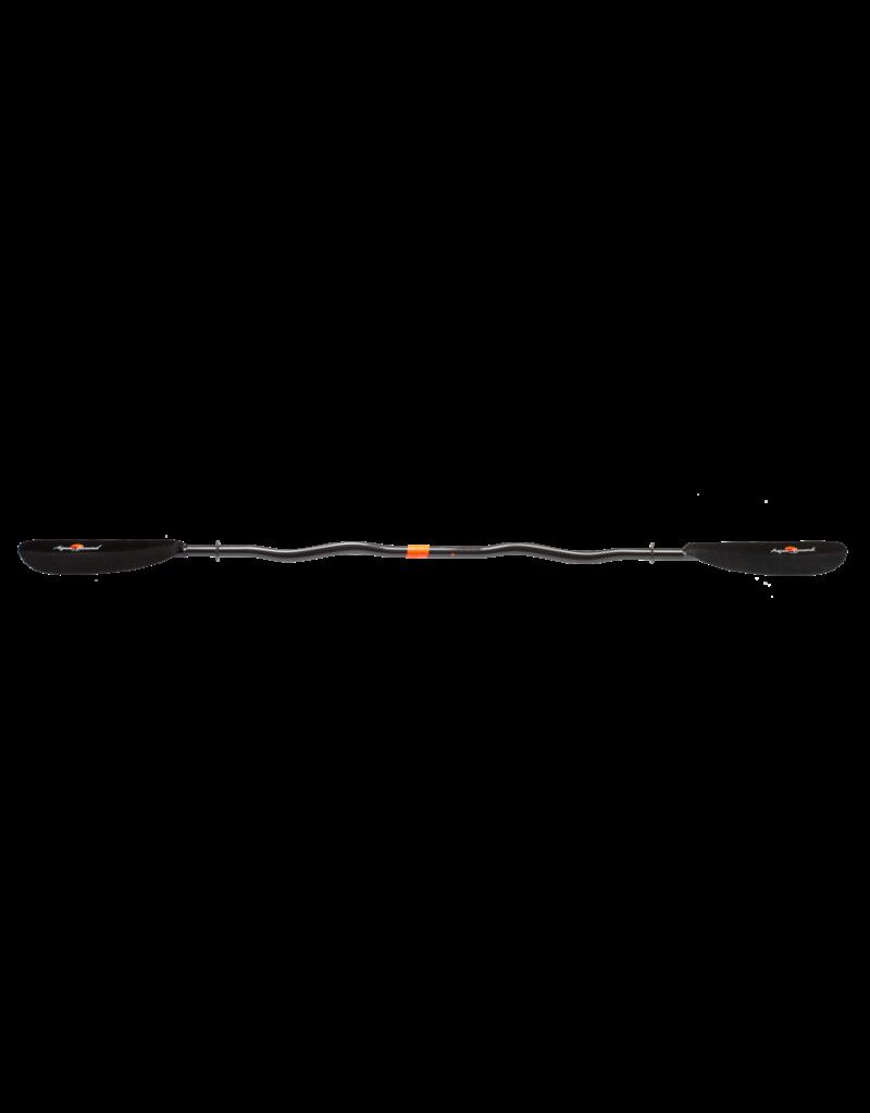 Aqua-Bound Tango Carbon Bent Shaft Kayak Paddle