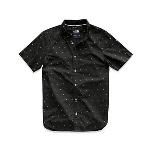 The North Face Ms Baytrail SS Shirt