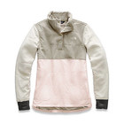 The North Face Ws Mountain Sweatshirt Pullover