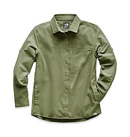 The North Face Women's Boreaz LS Roll Up Shirt Closeout