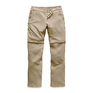 The North Face Ws Paramount Convertible Pants