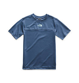 The North Face Boy's SS Amphibious Tee Closeout