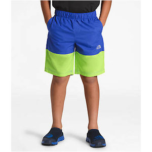 The North Face Boy's Class V Short Closeout