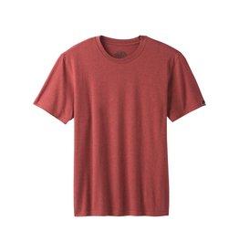 Prana Men's Prana Crew Neck T-Shirt Closeout