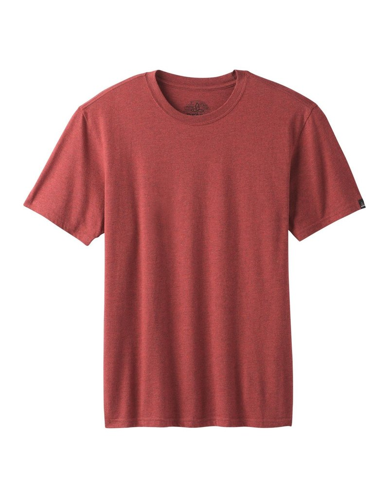 Prana Men's Prana Crew Neck T-Shirt Closeout