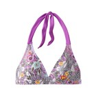 Prana Women's Lahari Halter Bikini Top Closeout