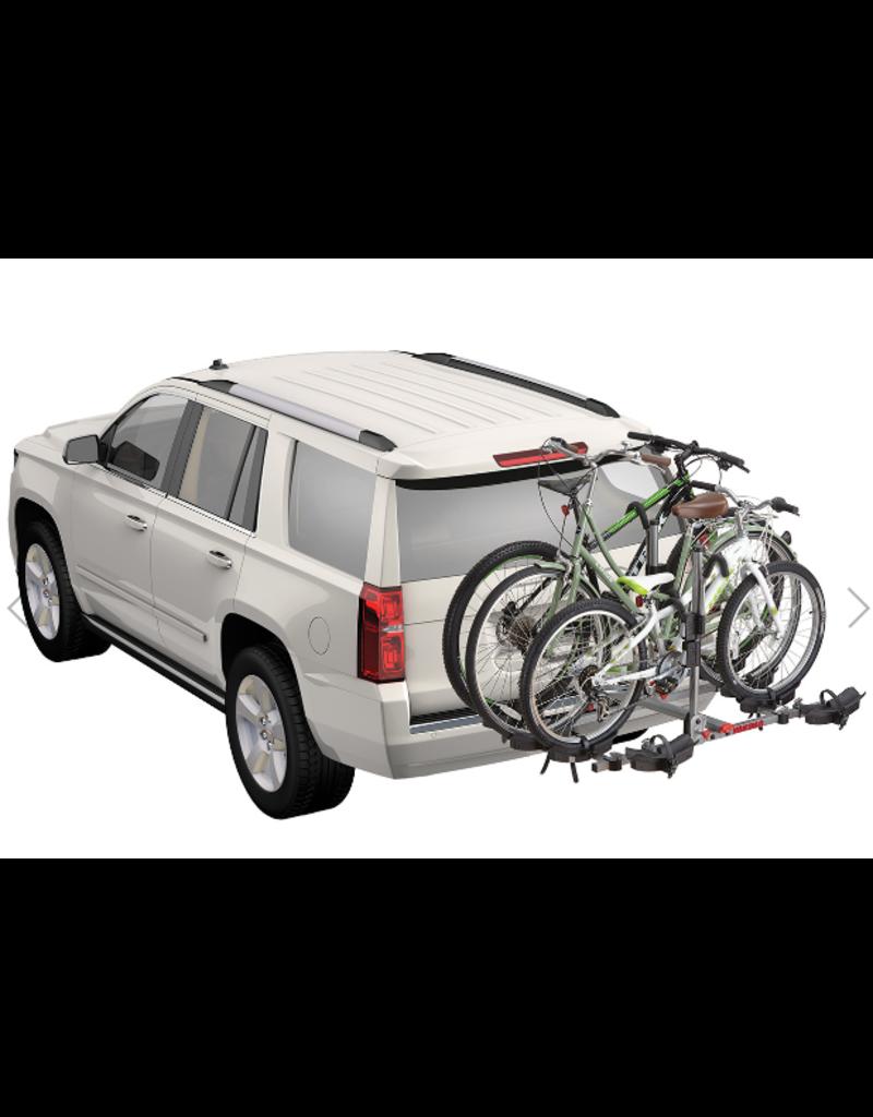 "Yakima FourTimer 2"" Hitch Mount 2 Bike Rack"