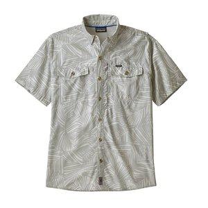 Patagonia Men's Sol Patrol II Shirt Closeout