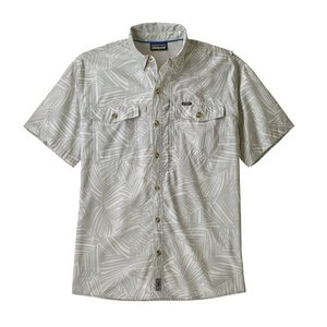 Patagonia Ms Sol Patrol II Shirt