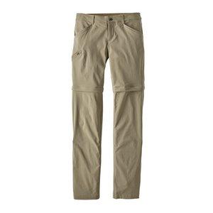 Patagonia Women's Quandary Convertible Pants Reg Closeout