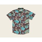 Howler Brothers Ms Mansfield Shirt - Third Coast Print