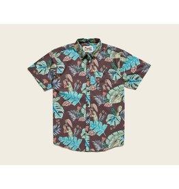 Howler Brothers Ms Mansfield Shirt - Third Coast Print