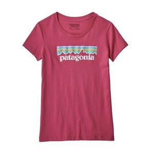 Patagonia Gs Pastel P-6 Organic T-Shirt