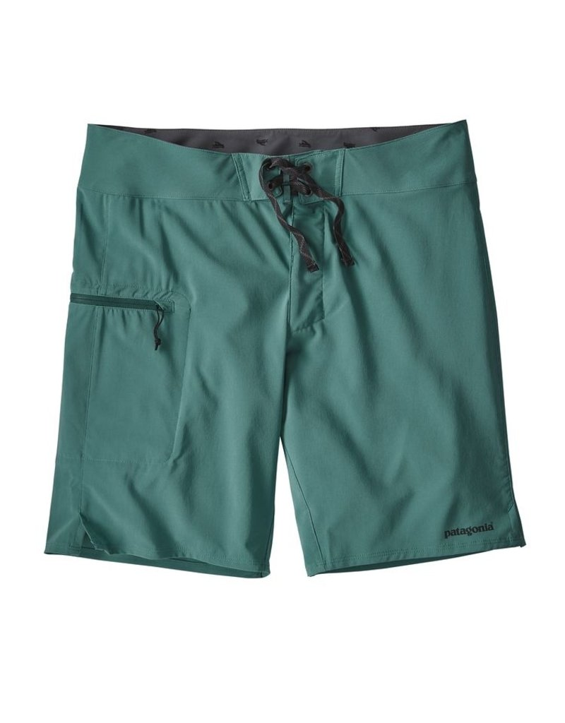 Patagonia Men's Stretch Planing Board Shorts 19in Closeout