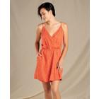 Toad & CO Women's Hillrose Sleeveless Dress Closeout