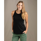 Toad & CO Women's Daisy Rib Tank Closeout