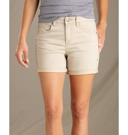 "Toad & CO Women's Sequoia Short 5"" Closeout"