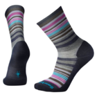 SmartWool Women's Jovian Stripe Medium Cushion Crew Socks
