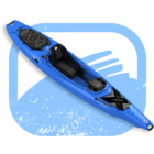 Bonafide Kayaks EX123 -2019
