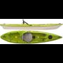Hurricane Kayaks Skimmer 116 W/Frame Seat -2019