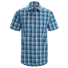Arc'teryx Ms Brohm SS Shirt