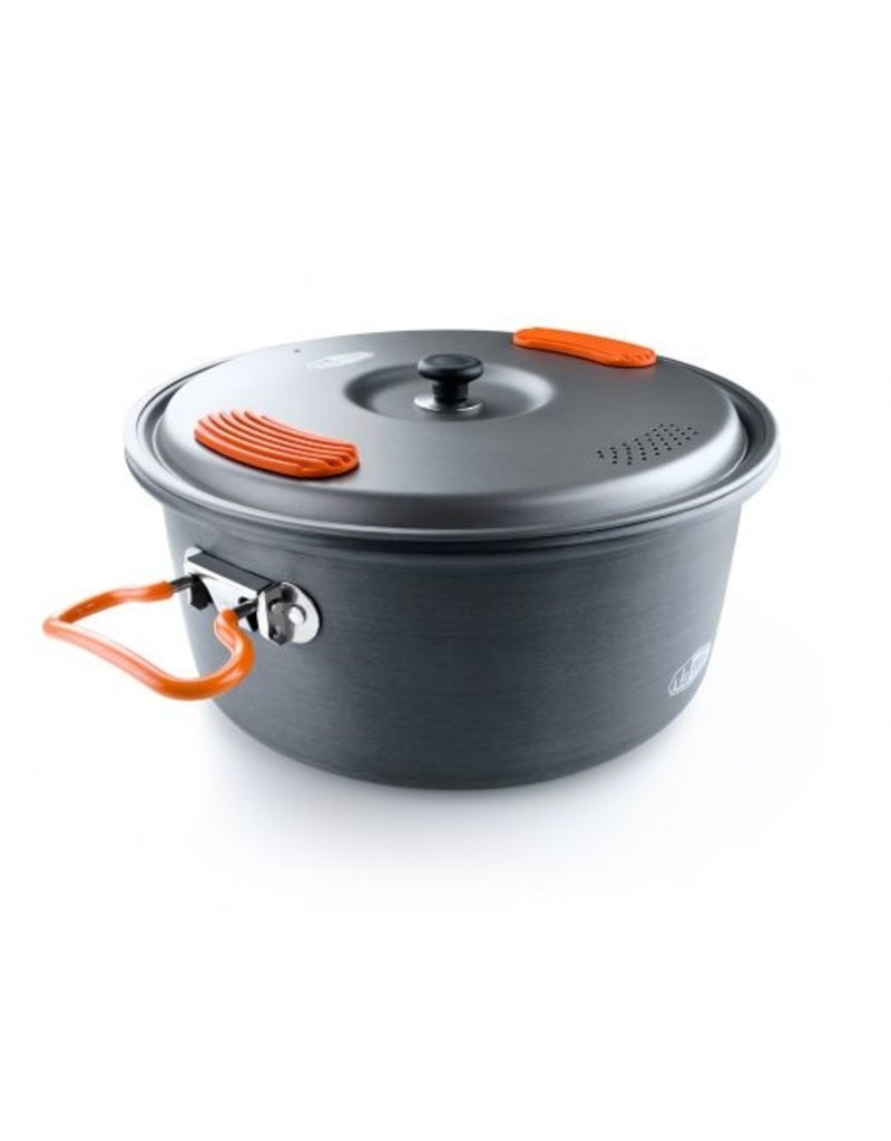 GSI Outdoors Halulite 3.2L Cook Pot
