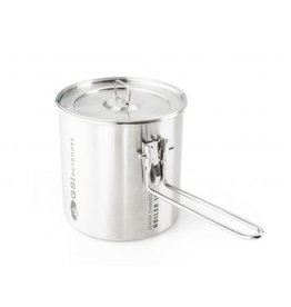 GSI Outdoors Glacier Stainless 1.1L Boiler