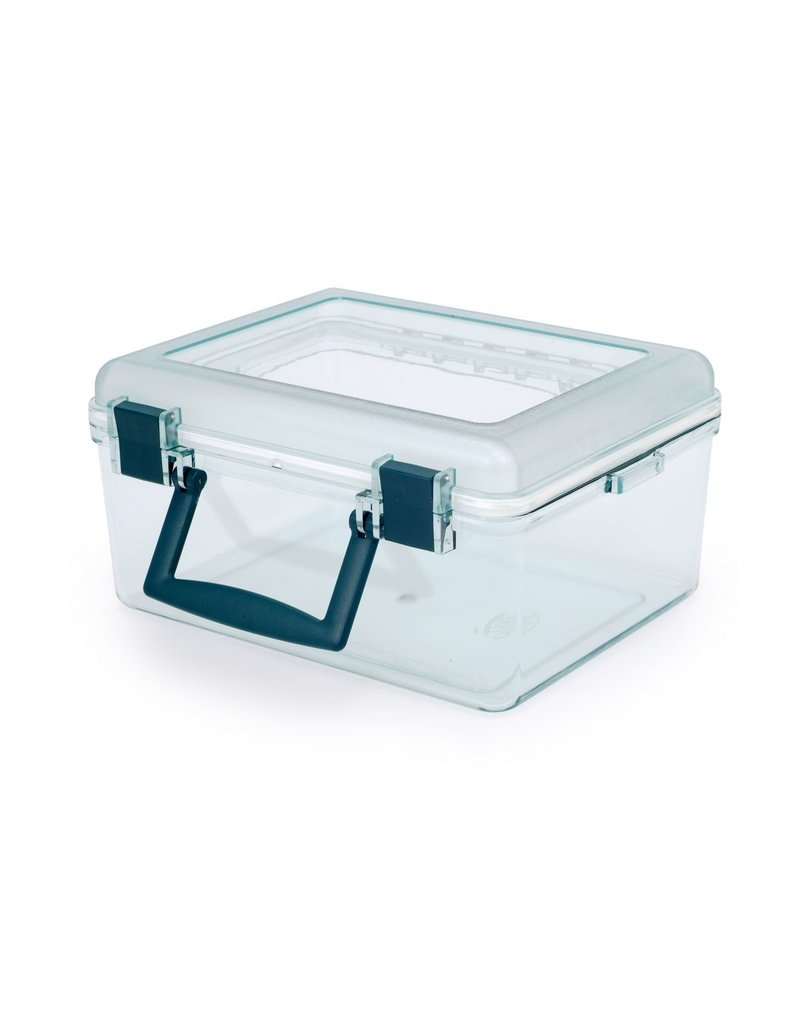 GSI Outdoors Lexan Gear Box - Extra Large
