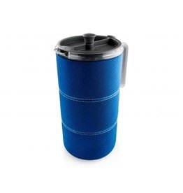GSI Outdoors JavaPress 50fl oz - Blue