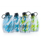 GSI Soft Sided Travel Bottle Set - 3.4 fl oz