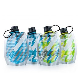 GSI Outdoors Soft Sided Travel Bottle Set - 3.4 fl oz