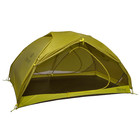 Marmot Tungsten UL 3 Person Tent Dark Citron/Citronelle