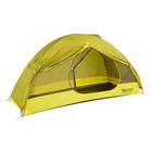 Marmot Tungsten UL 1Person Tent Dark Citron/Citronelle